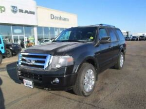 2013 Ford Expedition Ford Expedition Limited