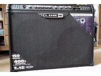 Line 6 Spider 3 150 Watt Amplifier