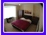Cosy Double Room in Moseley House Share, B13