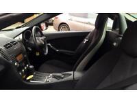 2009 Mercedes-Benz SLK 200 KOMPRESSOR AUTO Automatic Petrol Convertible