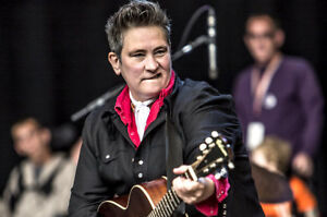 KD Lang Tickets  - Aug 16 & 17