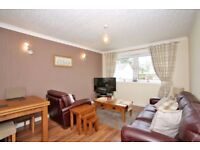 2 Bedroom Flat For Sale (w/ garage and garden), Inverurie