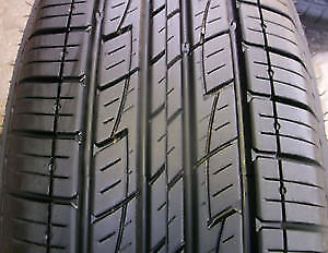 2  P205 55R16 GOODYEAR SPORT TOURING M&S TIRES