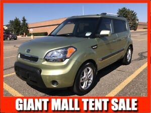 2010 Kia Soul 2U **LOW KMS!!**