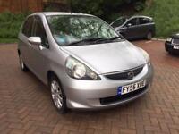Honda jazz 1.4 petrol, Full service history, 1 yr MOT, 2 Keys, 1 Owner ••£950••