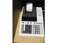 Adding Machine AEG CPD5212S