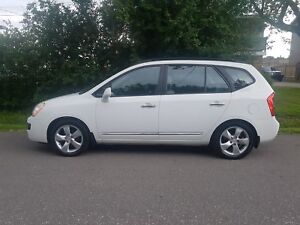 2008 Kia Rondo EX 7 Seater,Leather  Seats,P.sunroof,LOW KMS $597