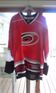 Staal Brother's jerseys