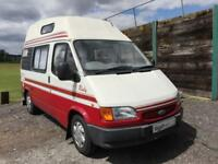 1996 Ford EMC 'Ruby' Two Berth Campervan