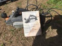 DIY power tools.