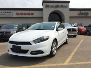 2016 Dodge Dart ONE OWNER, LOCAL GREAT VALUE
