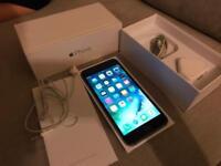 iPhone 6 Plus - Unlocked - original box