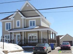 349 000$ - Maison 2 étages à vendre à Port-Cartier