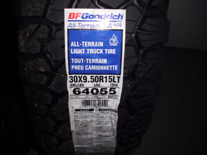 ALL TERRAIN TIRES K02
