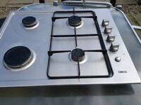 Zanussi kitchen hob