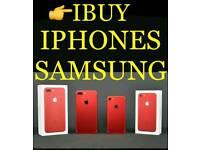 SELL//IPHONE 7 IPHONE 7 PLUS 6S PLUS SAMSUNG GALAXY S8 PLUS S8 S7 EDGE MACBOOK PRO IPAD PRO PS4 PRO