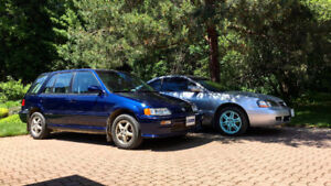 Rare 2003 Acura CL Type-S 6Spd Coupe 1/3511
