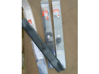 MACALLISTER Replacement Lawn Mower BLADE MS1204