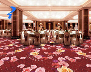 Hotel,Motel,Restaurant,..Home indoor  wall to wall carpet