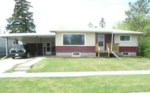 LOOKING FOR VALUE? PONOKA BUNGALOW