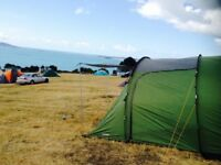 4 People Tent For Sale