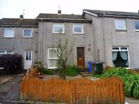 DUNLOP - Unfurnished 2 BED Mid Terraced Villa to let - popular location - available now