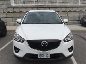 2014 Mazda CX-5 loaded $22295