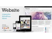 Hight Quality Websites in WordPress