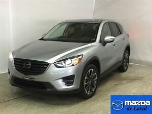 2016 Mazda CX-5 GT TECH AWD