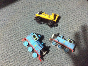 Thomas the tank trains for sale
