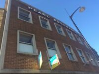**LET BY** 2 BEDROOM APARTMENT-MARKET PLACE-BURSLEM-LOW RENT-NO DEPOSIT-DSS ACCEPTED-PETS WELCOME