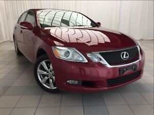2010 Lexus GS 350 Premium Package: Fully Serviced, Navigation.