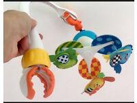 Tiny Love musical baby mobile