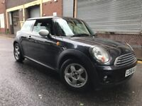 MINI Hatch 2007 1.6 Cooper 3 door FULL SERVICE HISTORY, WARRANTY, BARGAIN