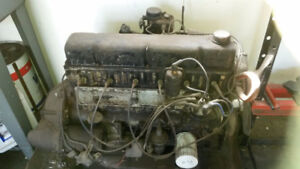 Ford 223 or 233 6 cyl. engine