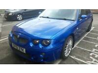 Mg zt 190 long mot Need Gone to room