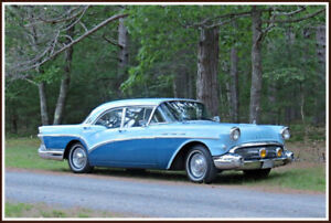 1957 Buick Special For Sale (Rare)