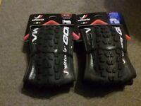 Brand new set of 2 Vittoria Goma All Mountain Tyres 27.5x2.25 RRP £74