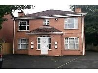 HOLYWOOD ROAD, EAST BELFAST- 2 BEDROOM APT - SYDENHAM