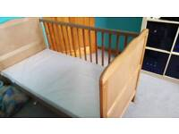 Pine cod/bed for sale