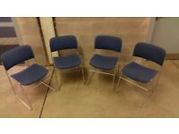 Desk/Office Chairs - Set of 4