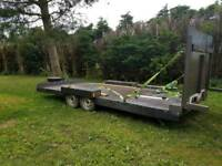 Trailer project