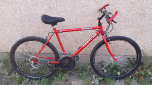 Mountain bike. Great condition