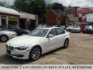 2014 BMW 3 Series 320i xDrive | MODERN LINE | NAVIGATION |