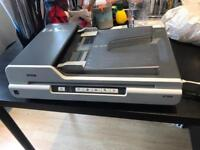 Never been used Epson WorkForce GT-1500 speed scanner