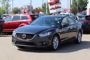 2014 Mazda Mazda6 GS LUXURY 2014 MAZDA 6 GS LUXURY SUNROOF LEATH