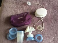 Philips Avent Single Electric Breastpump