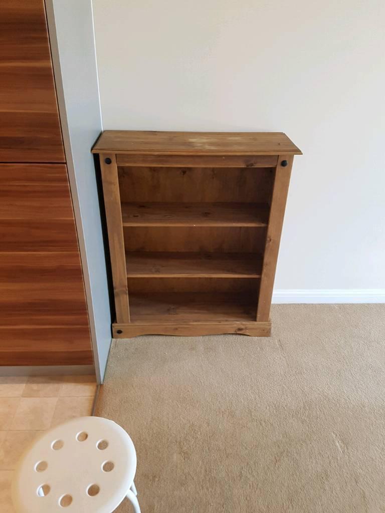 Bookshelves £15 ONO
