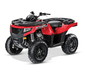 Clearance Princing 2016 Arctic Cat Alterra 550 ONLY $5999**