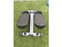 V fit stepper